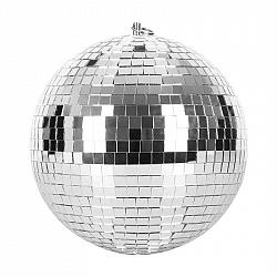 20cm disko koule Skytec 151.583, připevnění ke stropu, zrcad