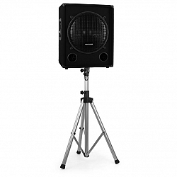 Auna Pro JO-PW-Speaker-Alu-S, Reproduktorový stativ, 25 kg