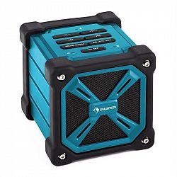 Auna TRK-861, bluetooth reproduktor, baterie, modrý