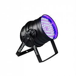 Beamz LED PAR 64 Can, LED diodový světelný efekt, RGB, DMX
