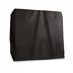 Blumfeldt Senator Cover, kryt, polyester, nepromokavý, zip, šedý