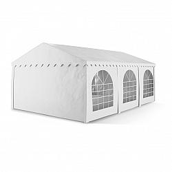 Blumfeldt Sommerfest, párty stan, 4 x 6 m, 500 g/m², PVC, nepromokavý, nehořlavý