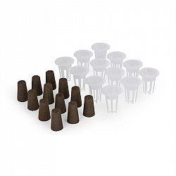 Blumfeldt Urban Bamboo reFresh Kit, sada příslušenství