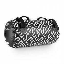 Capital Sports Hydropow, zátěžový pytel, aqua bag, velikost L, 90 l, 75 x 40 cm, vinyl