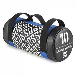 Capital Sports Thoughbag, zátěžové pytel, sandbag, 10 kg, syntetická kůže