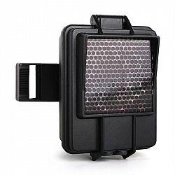 DURAMAXX IR-Booster, infračervený blesk k fotopasti, černý