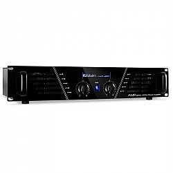 Ibiza AMP – 300 DJ PA koncový zesilovač 480W MOSFET