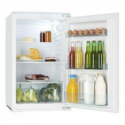 Klarstein Coolzone 130, bílá, vestavěná lednice, A +, 130 l, 54 x 88 x 55 cm