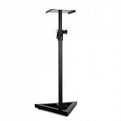 Malone Monitor Stand 5, reproduktorový stojan, černý