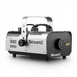 Mlhovač Beamz S900, 70 m3, 800 W s dálkovým ovládáním