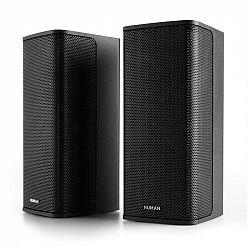 Numan Ambience, 2.0 stereo systém, 2 x 60 W RMS, 12 m kabel, černý