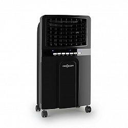 OneConcept Baltic Black, 65W, 400 m3/hod, chladič vzduchu, ventilátor, dálkové o