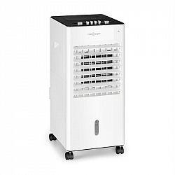 OneConcept Freshboxx, chladič vzduchu, 3v1, 65 W, 360 m³/h, 3 úrovně proudění vzduchu, bílý
