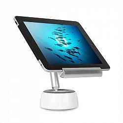 OneConcept Shinepad, bluetooth lampa s reproduktorem a držák
