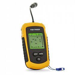 OneConcept Sonární indikátor ryb od společnosti Elektronic Star